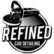 Refined Car Detailing Logo